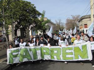 Corrientes: Intiman a reincorporar a trabajadores depedidos