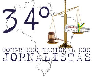 Porto Alegre: Comienza Congreso Nacional de Periodistas Brasileños