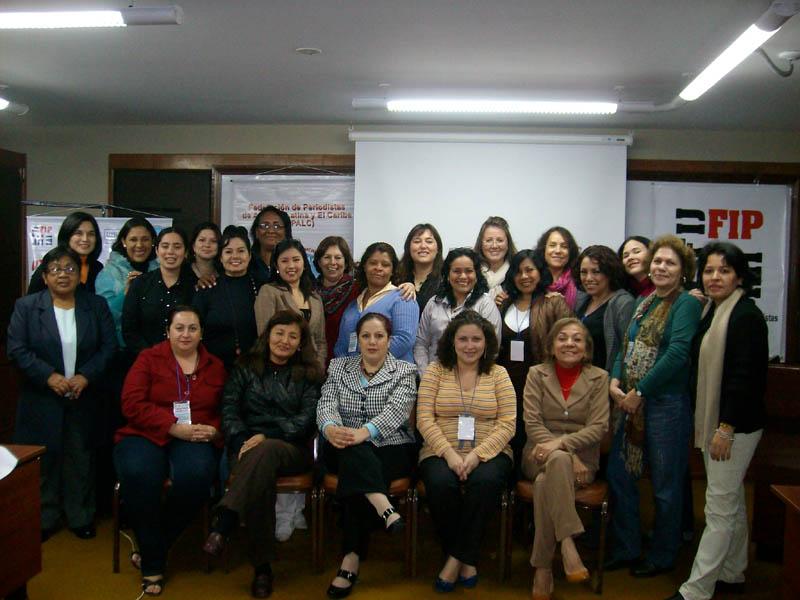 Nace Red de Equidad de Género en América Latina