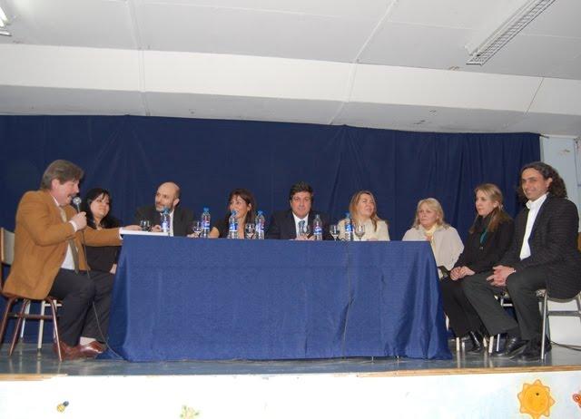 Tierra del Fuego: Filiales de la FATPREN participaron de debate sobre la Ley de Medios