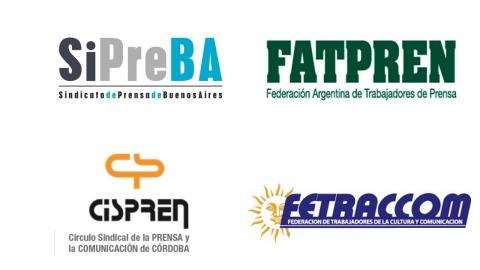Mesa nacional repudio ante despidos en radio nacional for Carles mesa radio nacional