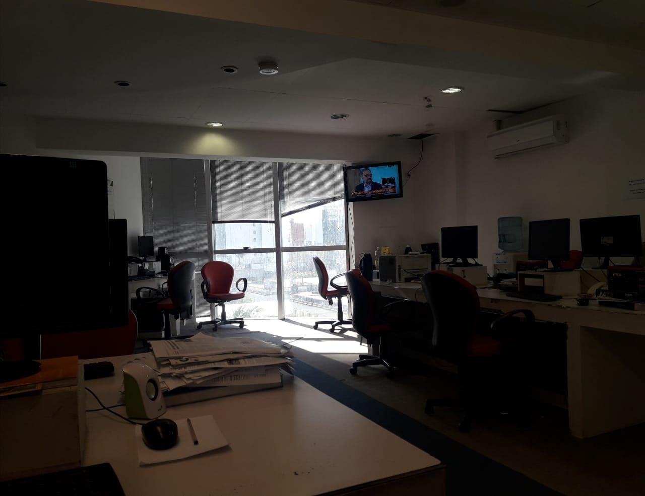 Agencia DIB, La Plata