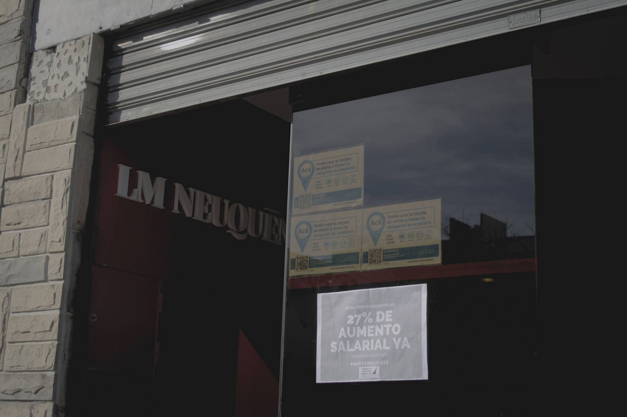 Diario LM de Neuquén