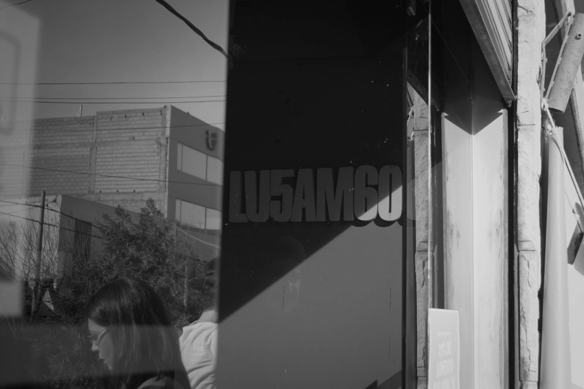 Radio LU5 de Neuquén
