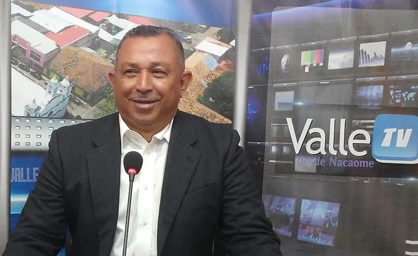 (Leonardo Gabriel Hernández - Honduras)
