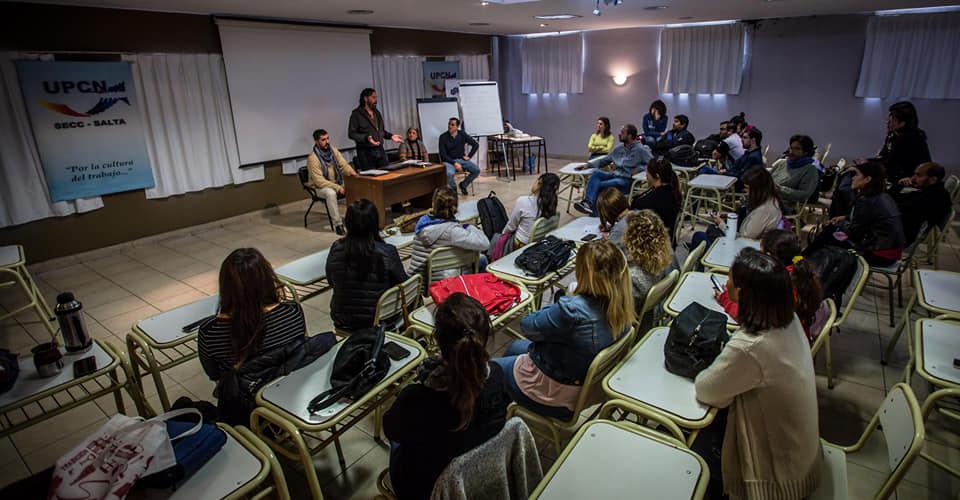 Salta: El Sindicato de Prensa convocó a elecciones para recuperar su organización