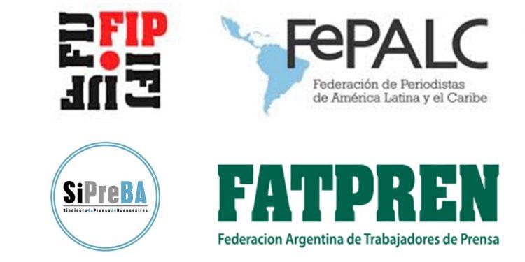 Bolivia: Repudiamos el golpe de Estado y los ataques contra el Periodismo