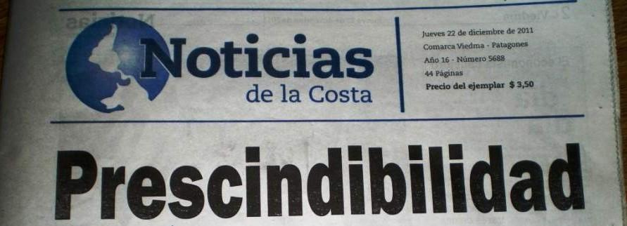 Noticias de la Costa planea despedir trabajadores