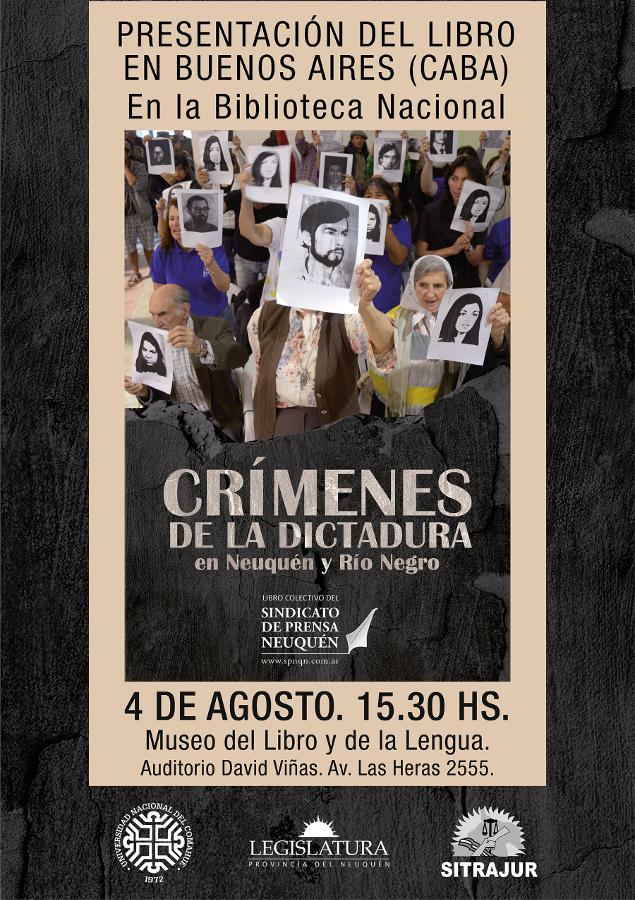 Afiche Bs As Bibliteca Nac