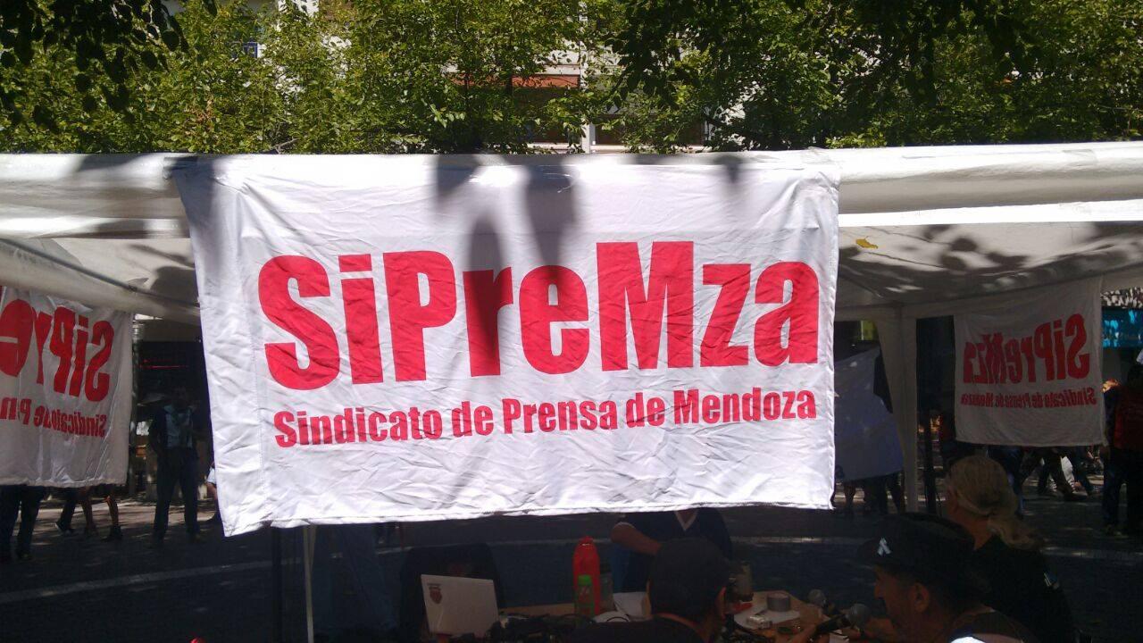 Mendoza SiPreMza